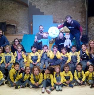 Gaudí a La Casa del Teatre Nu